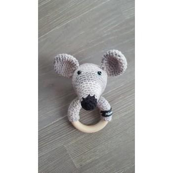 Rammelaar muis