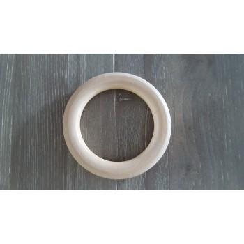 Houten ring 85/100 mm (per stuk)