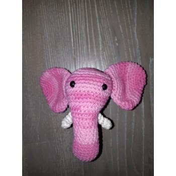Rammelaar olifant