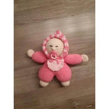 Knuffel baby
